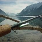 Stilleben am Achensee