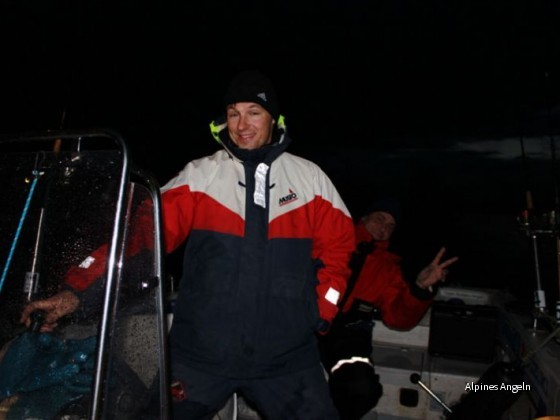 Captain Chris & Crew