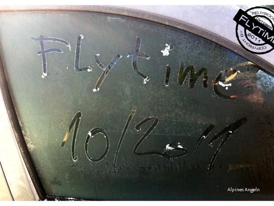Flytime 2011 10 23