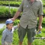 Faszination Fischen - Generationsübergreifend