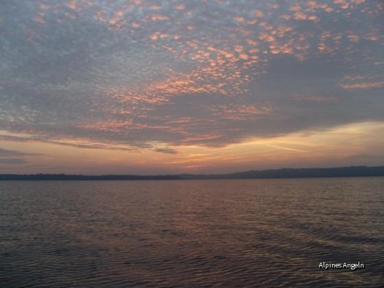 Würmsee Sunset ;-)