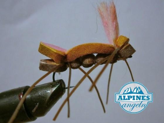 Tschärnobil Ant