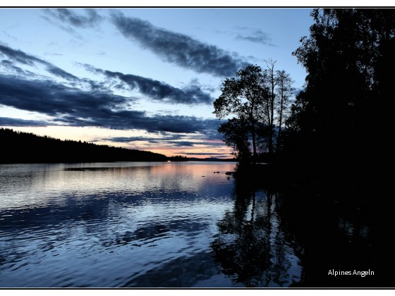 Dalsland Midnight