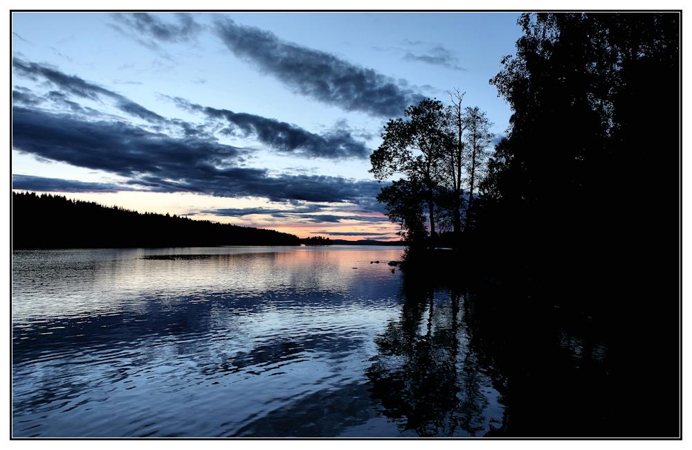 Dalsland Midnight