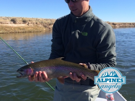 Float Trip Green River Wyoming