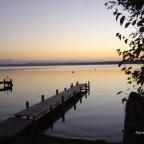 Herbststimmung am Starnberger See