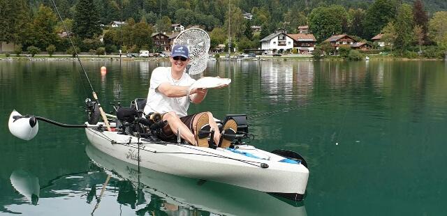 47 cm Walchensee