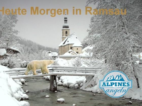 Winterzeit...