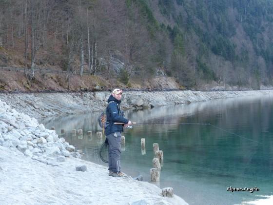 Walchensee 2014