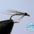 Grey Mallard Wetfly