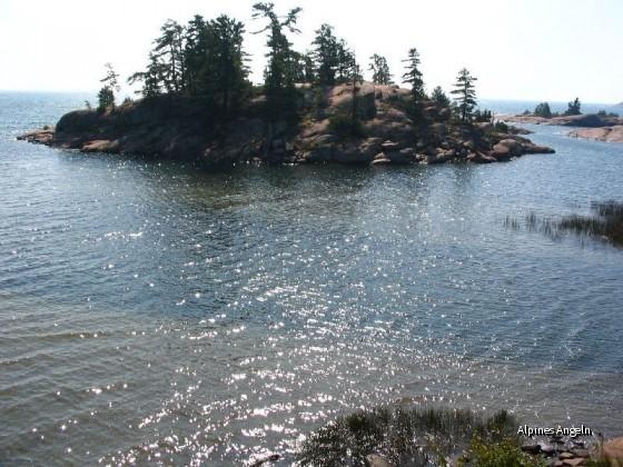 Georgen Bay