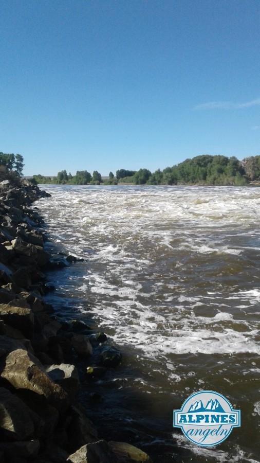Fontanelle Green River