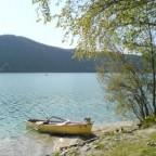 Wünderschöner Walchensee