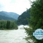 Sylvenstein Hochwasser 05