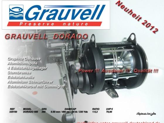 GRAUVELL DORADO